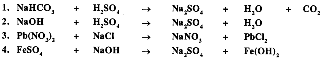New Simplified Chemistry Class 9 ICSE Solutions - The Language Of Chemistry - 19
