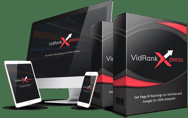 VidRankXpress Review