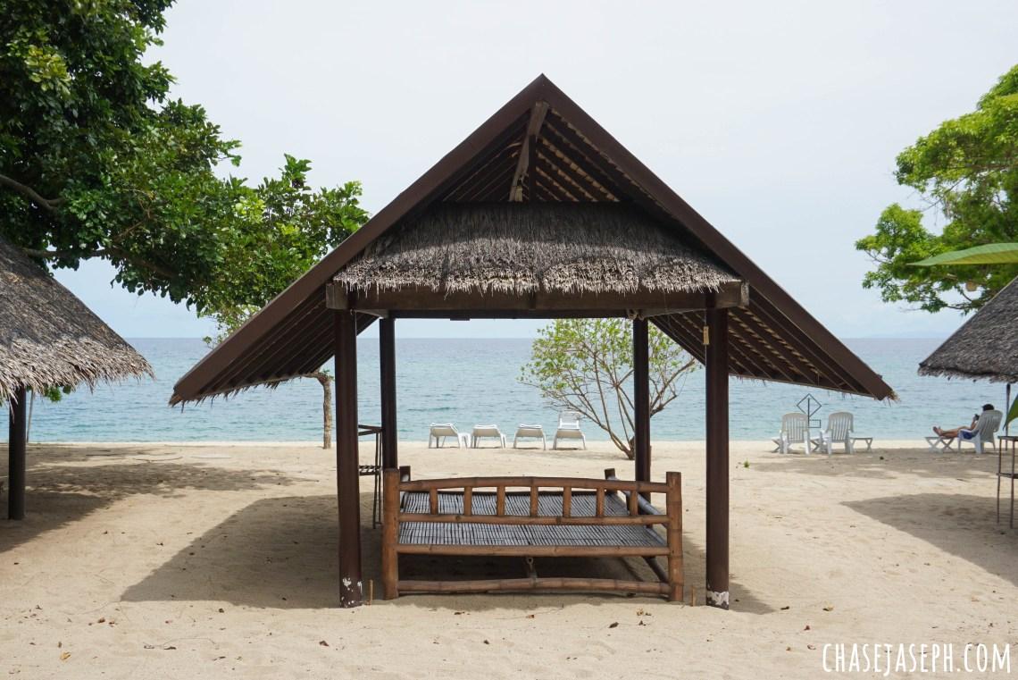 Virgin Beach Resort - Laiya, Batangas (Travel Guide)