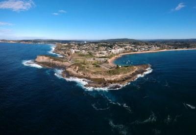 The Haven and Skillion #marineexplorer