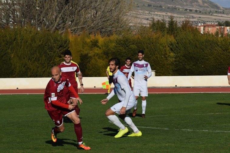 Jumilla 0-0 SFCD (jornada 27, 24-02-18)