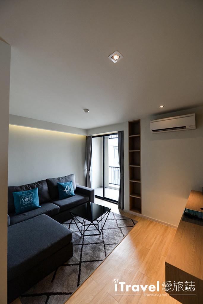 素坤逸路X2活力飯店 X2 Vibe Bangkok Sukhumvit (28)
