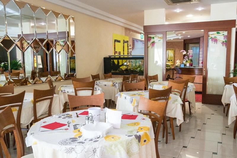 Hotel A Igea Marina Sul Mare