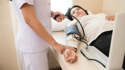 Cara Menormalkan Tensi Darah Secara Permanen