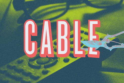 Cut the Cable (Bill) - 10 Alternatives to Cable Television