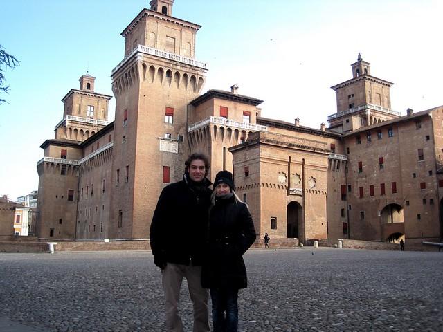que ver en la Emilia-Romaña