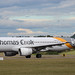Smartlynx A320 (Thomas Cook) YL-LCS
