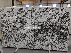 Splendor White Granite Slabs NY
