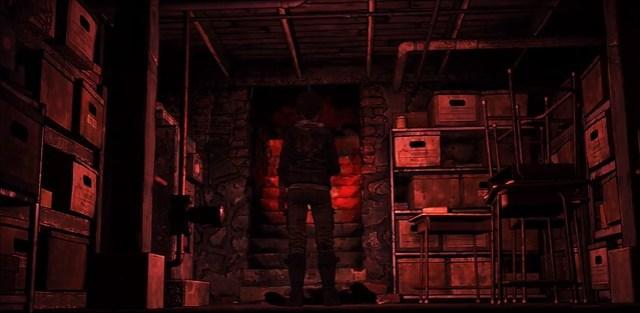 The Walking Dead Het laatste seizoen - Brody vermoorden