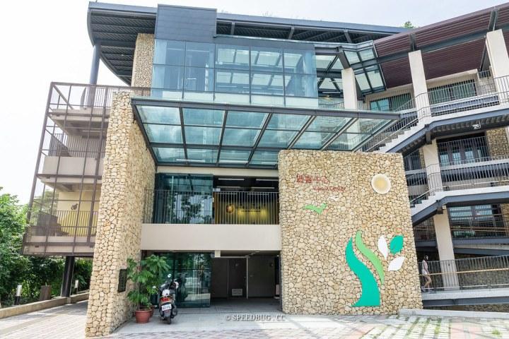 高雄|壽山國家自然公園遊客中心.高雄市區內的自然生態寶庫