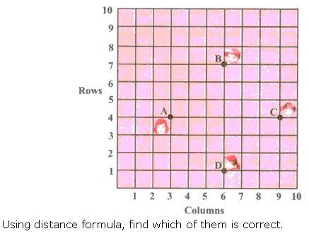 NCERT Solutions for Class 10 Maths Chapter 7 Coordinate Geometry 5