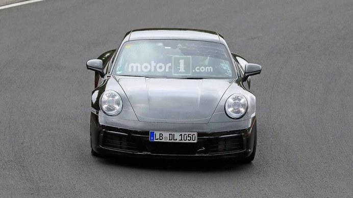 next-gen-porsche-911-nurburgring
