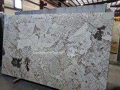 Alpinus Granite Slab NY