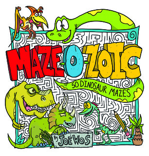 A-MAZE-ING Challenges Kids (& Parents) Will Love!