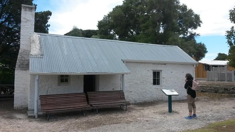 Lomas's Cottage