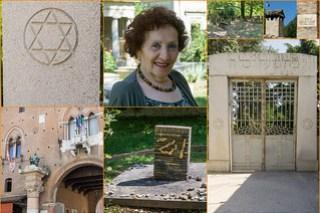 Jüdisches Ferrara - Friedhof