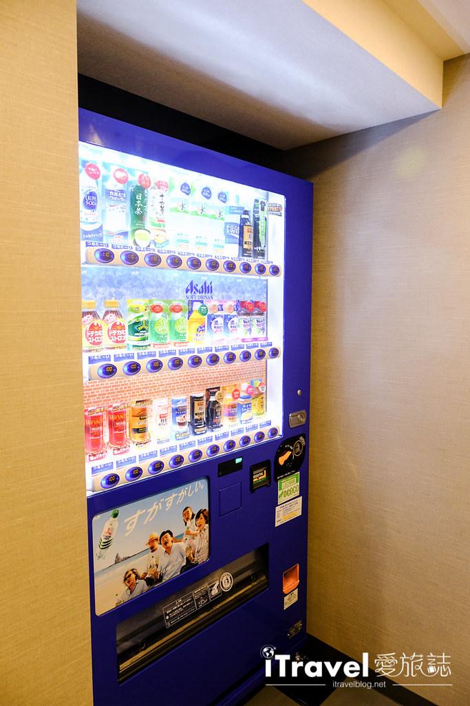 本町大阪景觀飯店 Osaka View Hotel Honmachi (69)