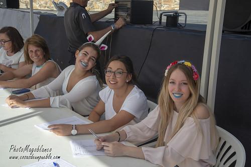 Concurso de Disfraces Semana Grande 2018 Las Navas del Marqués - Categoría NIÑAS