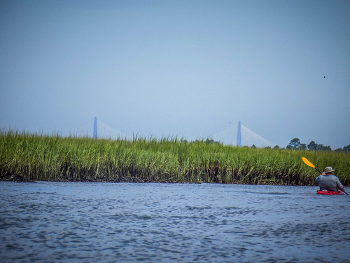 Morris Island with Lowcountry Unfiltered-6