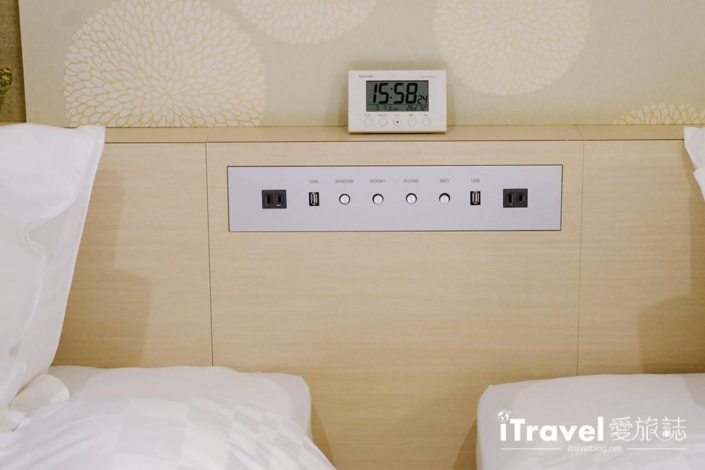本町大阪景觀飯店 Osaka View Hotel Honmachi (29)