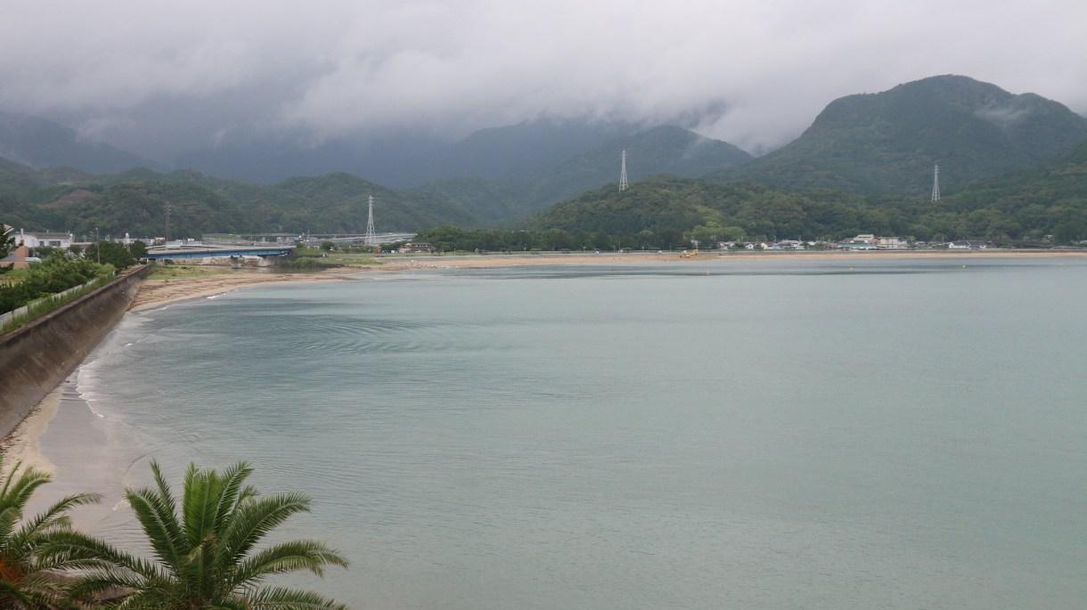 Dónde dormir y alojamiento en Nachikatsuura (Japón) - Hotel Sunrise Katsuura.