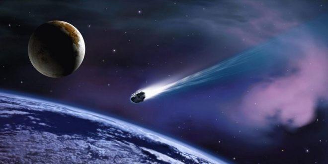 météorite-océean-recherche-scientifique