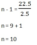 NCERT Solutions For Maths Class 10 5.1 7