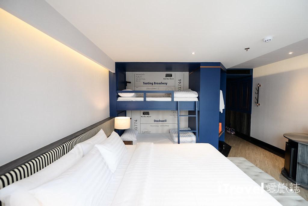 曼谷水門文斯飯店 Vince Hotel Pratunam (26)