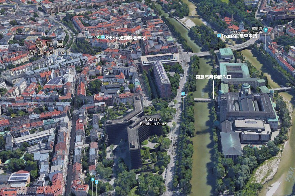 Deutsches Museum 2