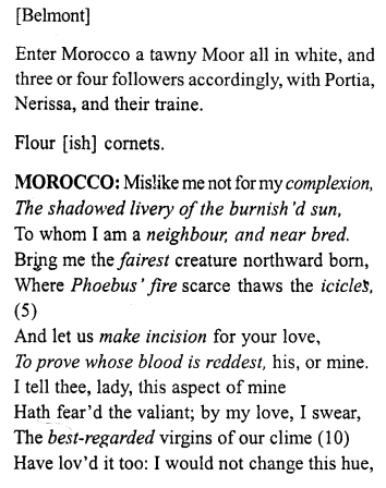 merchant-of-venice-act-2-scene-1-translation-meaning-annotations - 9