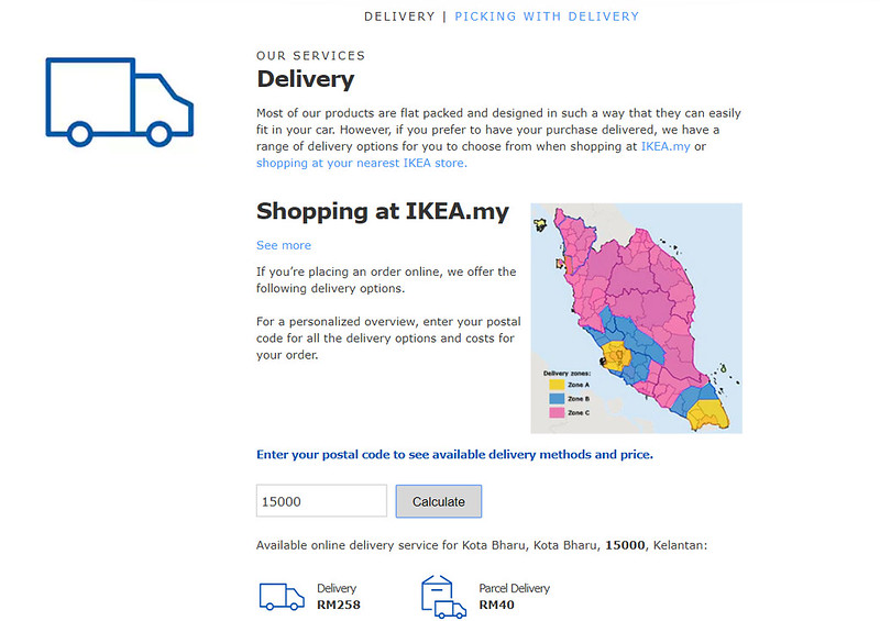 Ikea Malaysia Is Now Available Online