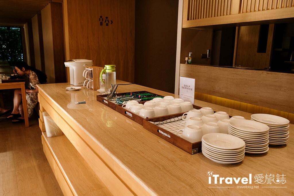 曼谷澤尼克飯店 ZENNIQ Hotel (27)