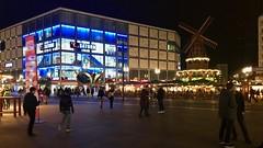 Alexander Platz, Market