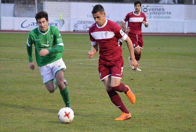 Villanovense 0-0 SFCD (jornada 20, 7-1-2017)
