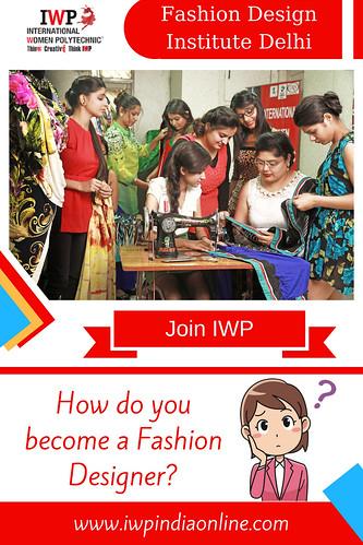 How do you become a Fashion Designer_