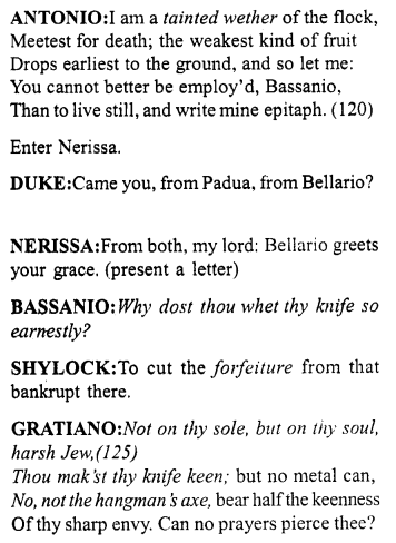 merchant-of-venice-act-4-scene-1-translation-meaning-annotations - 6