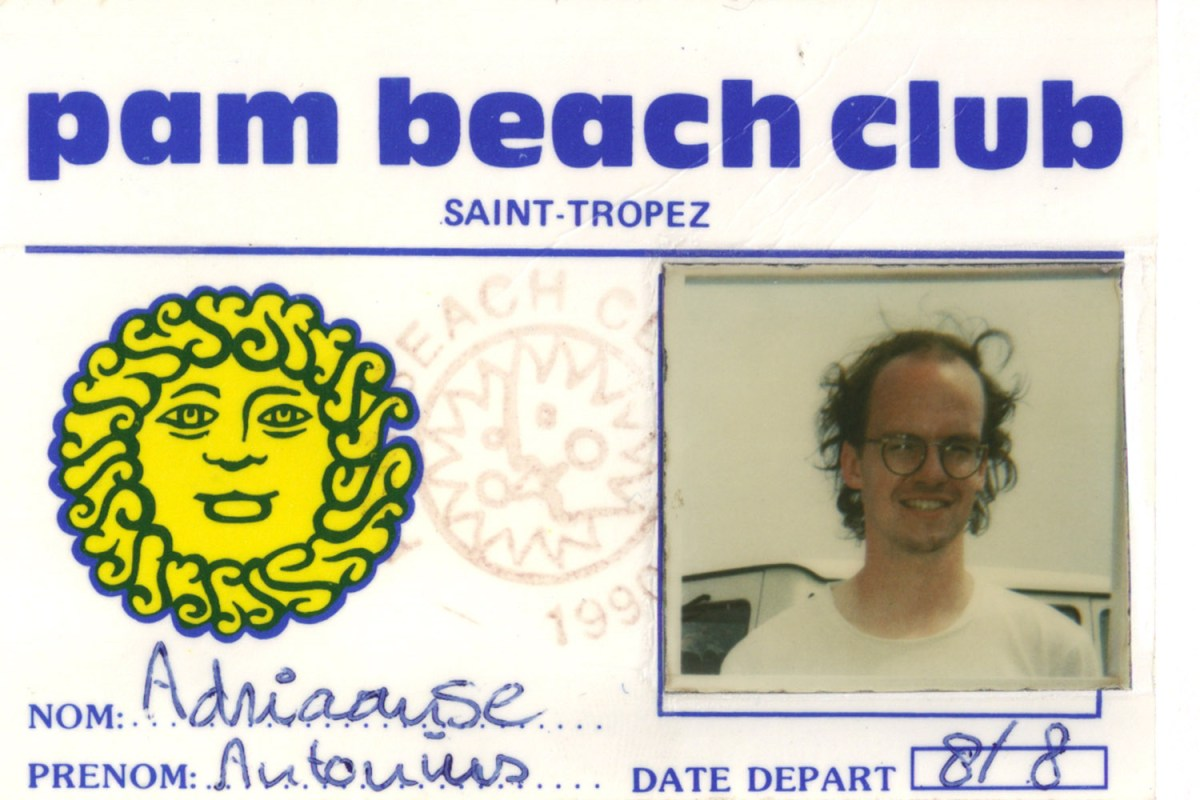 08/1990 Pam Beach Club