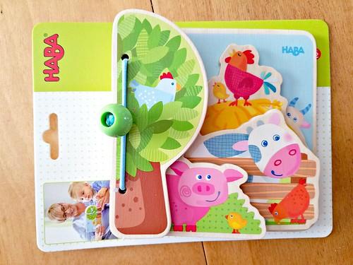 Farm Animal Week Perfect Toys!