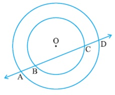 Circles Maths Solutions For Class 9 NCERT Hindi Medium 10.4 4