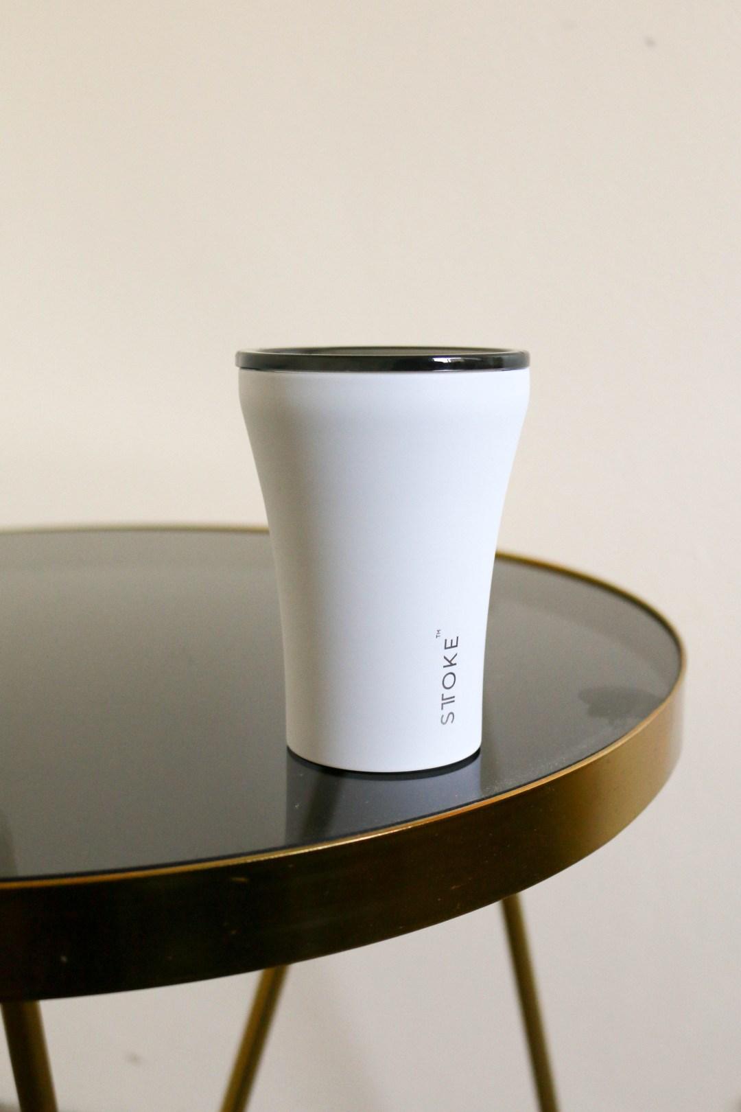 Sttoke coffee cup