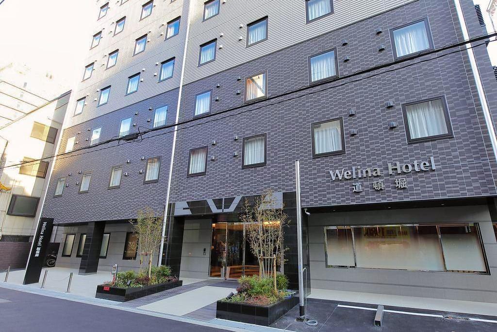 Welina Hotel Dotonbori 1