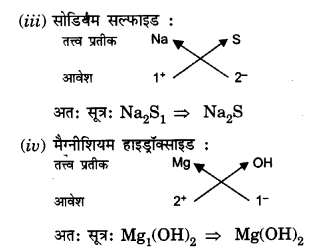 NCERT Solutions for Class 9 Science Chapter 3 (Hindi Medium) 3