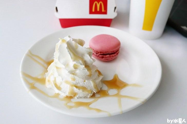 42232758960 18a0b97ddd b - 台中第一家麥當勞自助點餐機,搭配送餐到桌服務,不用在櫃檯排隊點餐啦!
