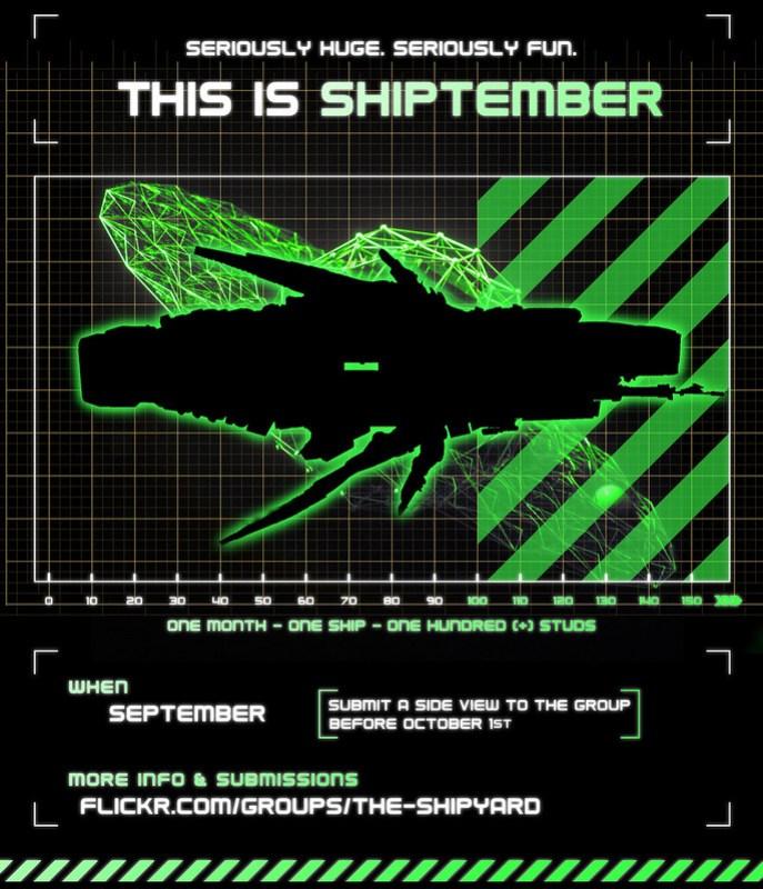 SHIPtember 2018