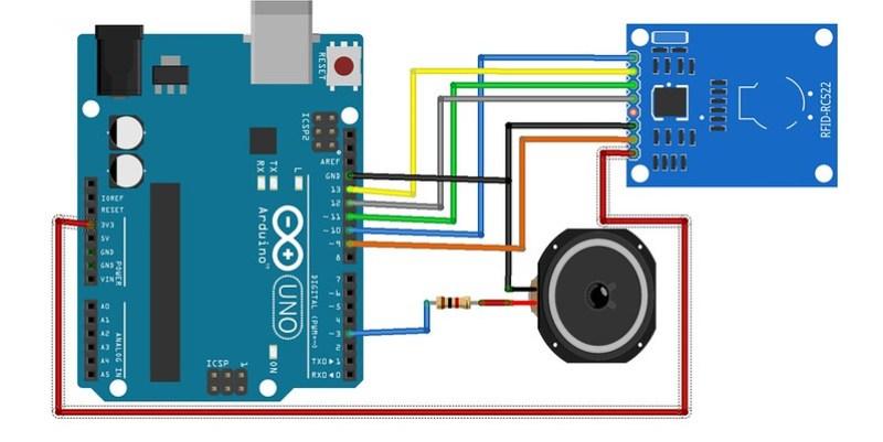 RFID Tutorial with Speaker_bb