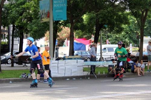 Maratón Internacional de Patinaje de Madrid 2018 05