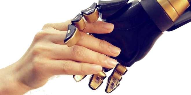 peau-robotique