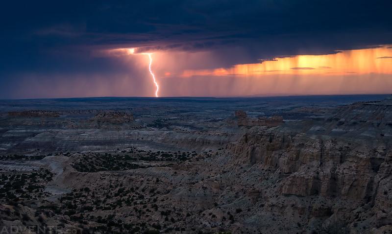 New Mexico Monsoon