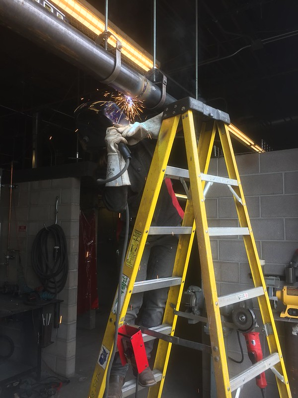 spotlight ua vip welding