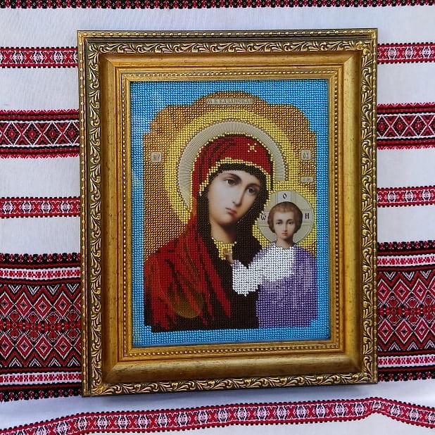 2018 07 21 - Явление иконы Пресвятой Богородицы во граде Казани. Feast Day of Kazan icon of Theotokos